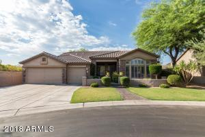 7504 E TORREY POINT Circle, Mesa, AZ 85207
