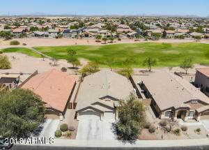 22139 N VAN LOO Drive, 0, Maricopa, AZ 85138