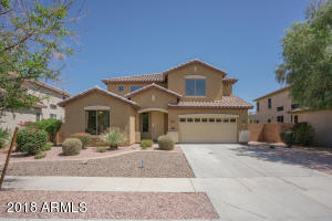 16966 W BRADFORD Way, Surprise, AZ 85374