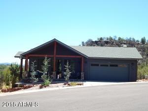 809 W Green Valley Circle, Payson, AZ 85541