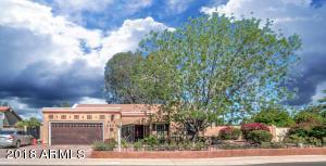 3307 N DAKOTA Street, Chandler, AZ 85225