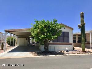 7750 E BROADWAY Road, 395, Mesa, AZ 85208