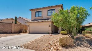 6327 W SADDLEHORN Road, Phoenix, AZ 85083