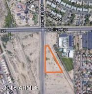 0 N 111th Avenue, 142-72-006-V, Peoria, AZ 85345