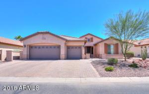 4889 W COMANCHE Drive, Eloy, AZ 85131
