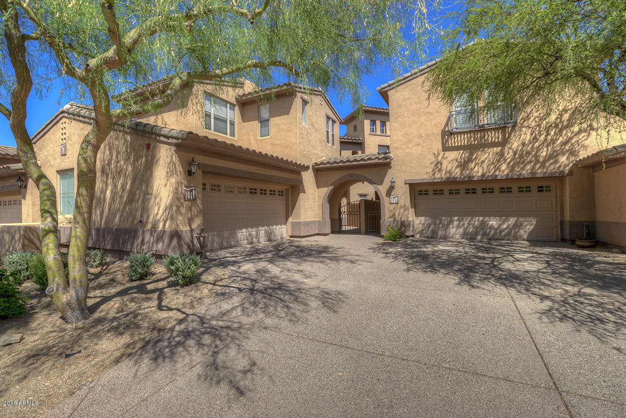 Photo of 20802 N Grayhawk Drive #1011, Scottsdale, AZ 85255
