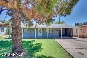89 W HARRISON Street, Chandler, AZ 85225