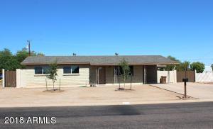 321 N 87TH Place, Mesa, AZ 85207