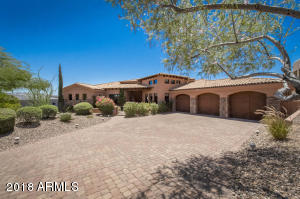 15715 E JACKRABBIT Lane, Fountain Hills, AZ 85268