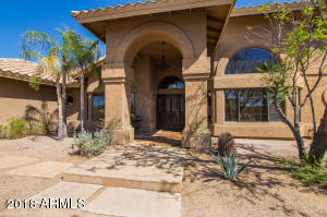 6244 E JUANA Court, Cave Creek, AZ 85331