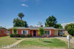 7030 N 14TH Place, Phoenix, AZ 85020