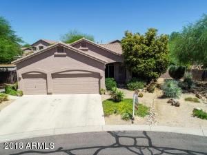 2909 N AVOCA Circle, Mesa, AZ 85207