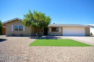 12219 N AUGUSTA Drive, Sun City, AZ 85351