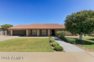 3442 E ELLIS Street, Mesa, AZ 85213