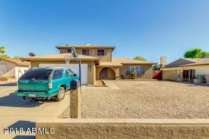 5221 W BROWN Street, Glendale, AZ 85302