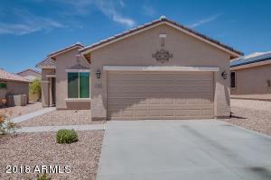 22958 W Devin Drive, Buckeye, AZ 85326
