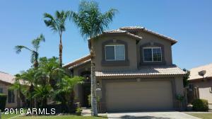 4827 E HARMONY Avenue, Mesa, AZ 85206