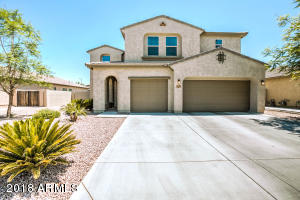 3431 E YELLOWSTONE Place, Chandler, AZ 85249