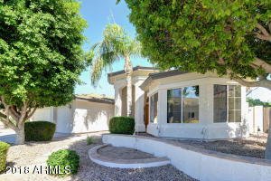 1480 W LAUREL Avenue, Gilbert, AZ 85233
