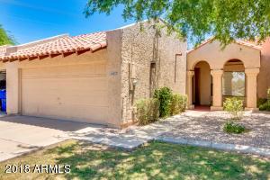 3423 N PLEASANT Drive, Chandler, AZ 85225