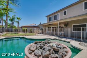 5334 W SUNLAND Avenue, Laveen, AZ 85339
