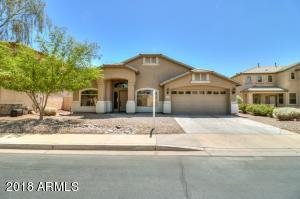 22013 N VAN LOO Drive, Maricopa, AZ 85138
