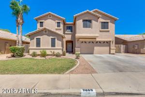 7609 N 51ST Drive, Glendale, AZ 85301