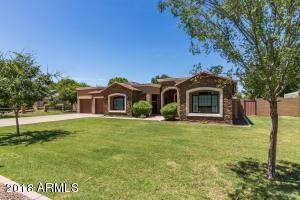 2332 W LONGHORN Place, Chandler, AZ 85286