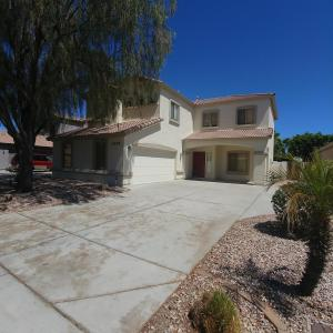 15606 W MARCONI Avenue, Surprise, AZ 85374