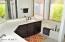 SOAKING TUB IN MASTER BATHROOM PLUS DOUBLE SINKS
