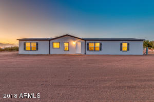 2520 W TEPEE Street, Apache Junction, AZ 85120