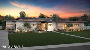 Property for sale at 4412 E Marion Way, Phoenix,  Arizona 85018