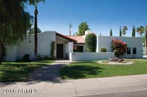 8036 E VIA SIERRA, Scottsdale, AZ 85258
