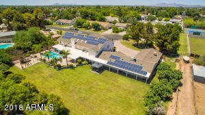 Located on Almost an Acre Lot Horse Property