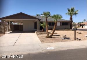 5614 W CHERYL Drive, Glendale, AZ 85302