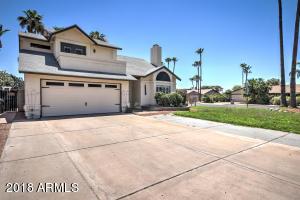 14601 N 44TH Street, Phoenix, AZ 85032