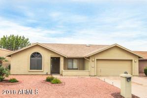 9335 E OLIVE Lane N, Sun Lakes, AZ 85248