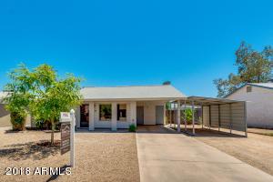 2101 W GARDEN Drive, Tempe, AZ 85282