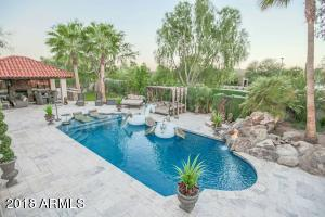10038 N 96TH Way, Scottsdale, AZ 85258