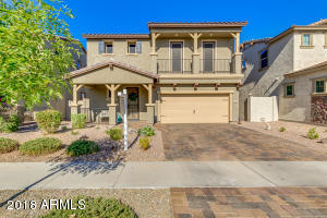 5169 S MOCCASIN Trail, Gilbert, AZ 85298