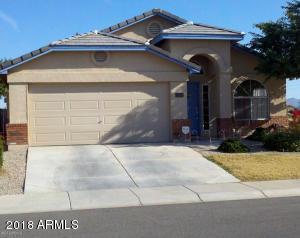5819 S 27TH Drive, Phoenix, AZ 85041