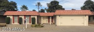9853 N 110TH Avenue, Sun City, AZ 85351