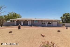 6551 E RUSTIC Drive, Mesa, AZ 85215