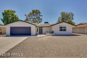 12220 N 105TH Avenue, Sun City, AZ 85351