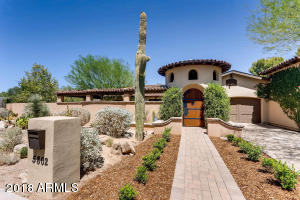 5802 E ONYX Avenue, Paradise Valley, AZ 85253