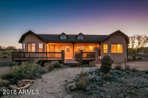 1745 W Sunset Drive, New River, AZ 85087