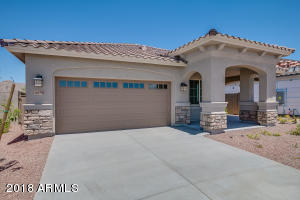 4696 N 204TH Lane, Buckeye, AZ 85396
