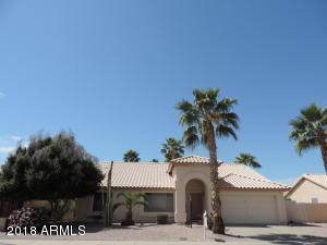 11796 N 111TH Place, Scottsdale, AZ 85259