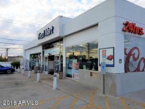 2850 W CACTUS Road