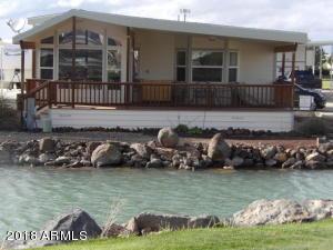 8279 Lake Shore Dr. Lot #318, Show Low, AZ 85901